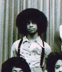 Young Prince. I can just see his overly confident attitude here in his stance.& his facial expression tells me everything.