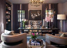 Khloe Kardashian and Lamar Odom's Home  Micoleys picks for #CelebrityHomes www.Micoley.com