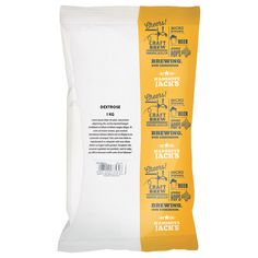 Brew Enhancer Australian Wheat contains a balance of malt, hops and sugars to emulate the particular style of beer. Add this to a regular beer pack. Home Brew Supplies, Brewing Supplies, Home Brew Shop, Home Brewing Equipment, Homemade Beer, Beer Brewing, Paddle, Homebrewing, Craft Beer