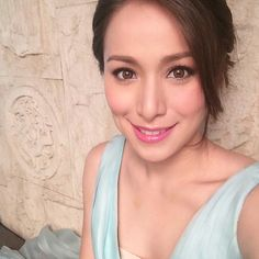 Reunited with Cristine Reyes @queencristinereyes #beauty #endorsement #celebrityph #makeupbykristbansuelo #makeupartistph #makeup hair by @bonita2878