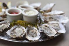 "Where to find cheap oysters in Los Angeles, every night of the week. where we're lucky enough to have the bounty of the cold Pacific and are able to enjoy it year-round.  (Otherwise we'd eat oysters in months ending in ""r,"")"