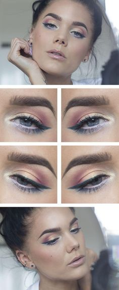 Makeup Artist ^^ | https://pinterest.com/makeupartist4ever/ Makeup