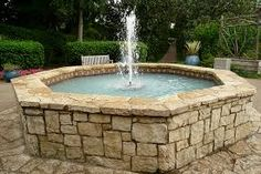 Image result for portable garden fountains