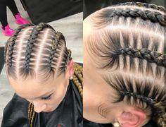 las trenzas de boxeadora - Buscar con Google Hair Styles, Google, Beauty, Ideas, Hairdos, Hair Plait Styles, Hair Makeup, Haircut Styles, Hair Cuts