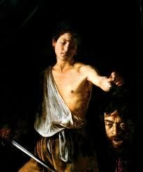 caravaggio paintings - Google Search