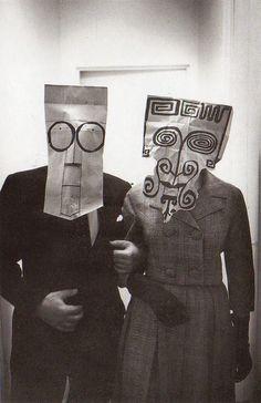 """atelier pour enfants: """"Masquerade"""""""