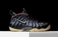f2897a216c7 Nike Foamposite