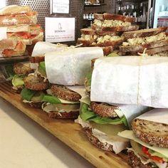 MilkFarm Gourmet Cheeses and Sandwiches | Eagle Rock