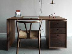 Desk -- Workstead, 2012