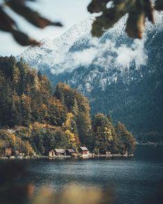 Hallstatt, Austria (@lennartpagel)