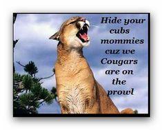serwis randkowy cougar cubs