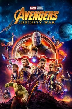 Enter to win the Marvel Avengers Infinity War Blu-ray giveaway! Marvel Studios Avengers Infinity War is available on HD Digital and Blu-ray Film Vf, Dvd Film, Disney Pixar, Disney Movies, Walt Disney, Disney Marvel, The Avengers, Marvel Marvel, Hindi Movies