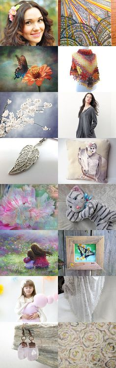 ♥♥♥ ♥♥♥ ♥♥♥ by Varya Molotsova on Etsy--Pinned with TreasuryPin.com