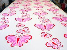 Ann Granlund textiltryck: Olika mönster Screenprinting, Ann, Prints, Pattern, Design, Home Decor, Homemade Home Decor, Screen Printing, Model