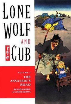 Seven Screenwriter Andrew Kevin Walker Attached to Live-Action Lone Wolf and Cub