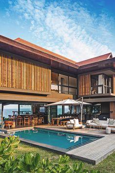 """livingpursuit: """"Designed by Metropole Architects """""""