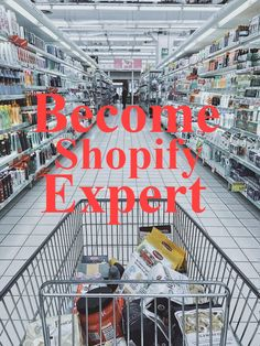 SHOPIFY EXPERT How To Become A Shopify Expert Course! Want To Know Why You Should Take This Course? Here Is Why,   #shopify #ecommerce #dropshipping #shopifystore Ecommerce, How To Become, Marketing, Education, Digital, Business, Travel, Viajes, Destinations
