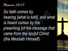 0514 romans 1017 the word about christ powerpoint church sermon Slide04http://www.slideteam.net