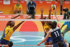 SUPER VÔLEI RS: CBV precisa repensar o voleibol brasileiro!