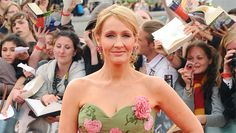 J.K. Rowling is no longer a billionaire. She fell to mere millionaire status after giving about $160,000,000 to charity.