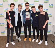 Why Don't We Visits 'The Elvis Duran Z100 Morning Show' 230817 #WhyDontWe #ElvisDuranZ100MorningShow