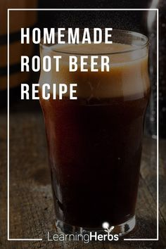 Beer Brewing Kits, Brewing Recipes, Beer Recipes, Coffee Recipes, Drink Recipes, Make Beer At Home, How To Make Beer, Homemade Rootbeer Recipe, Sodas