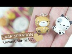 CRAFTSPIRATION #9: KAWAIICHARMZ831 - YouTube