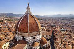 50 hoogtepunten in Italië