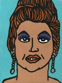 1958 - Luz Marina Zuluaga (Caldas WMU)