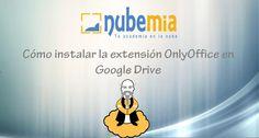 Cómo instalar extensión OnlyOffice en Google Drive