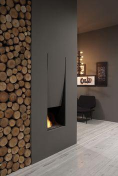 antoniolupi IL CANTO DEL FUOCO® - Design Domenico De Palo