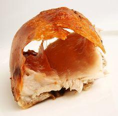 ¿Es posible que el mejor cochinillo asado de España se prepare en Madrid?