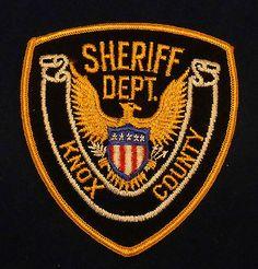 Knox-County-Kentucky-Sheriff-Dept-Shoulder-Patch
