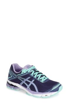 ASICS® 'GT-1000™ 3 GS' Running Shoe (Women) available at #Nordstrom