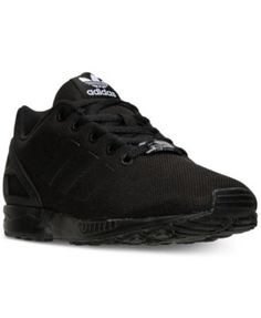 cheaper 41fb0 bc5c2 adidas ZX Flux Casual Sneakers Kids Sneakers, Casual Sneakers, Adidas Zx  Flux, Finish