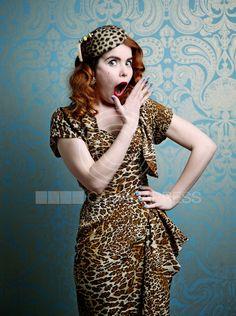 c138c0286c20 14 Best Celebrities in Vivien of Holloway! images | Sarong dress ...