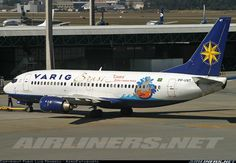 Boeing 737-33A - Varig   Aviation Photo #2063549   Airliners.net