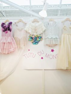 Tutu Du Monde featured on Maggie Stone blog's Bubble london round up http://www.maggiestone.co.uk/blog/2014/01/bubble-london-in-photos-.html