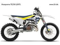 Husqvarna Are Going To Roll Out This TX 300 Cross Country Weapon In The USA With Limited Numbers Europe