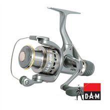 Alman malı olan DAM balıkçılık ürünleri kalitesi ile göz dolduruyor.