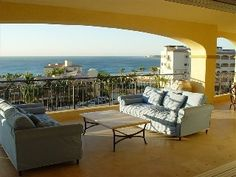 3,700 Sf Oceanfront Penthouse in Cabo Mexico - Las MananitasVacation Rental in San Jose del Cabo from @homeaway! #vacation #rental #travel #homeaway