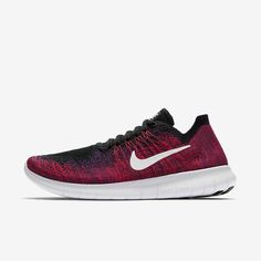 185409db7e6 Nike Free RN Flyknit 2017 Big Kids  Running Shoe