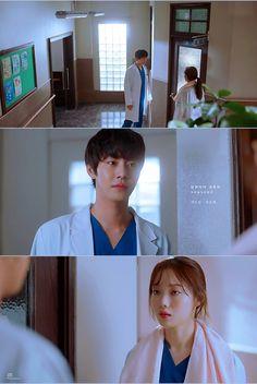 Romantic Doctor, Ahn Hyo Seop, Doctors, Korean, Teacher, Couples, Amazing, Medicine, Professor