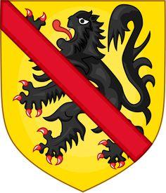 coat of arms namur -