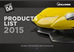 Products list Virtus by Allchem 2015 2016