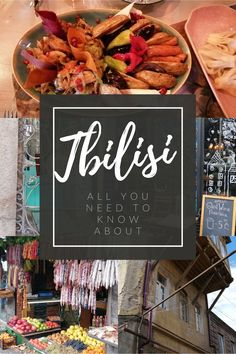 All you need to know before heading off to Tbilisi Pulled Pork, Art Quotes, Ethnic Recipes, Travel, Food, Shredded Pork, Voyage, Meal, Essen