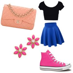 first day of middle school outfits - Google Search