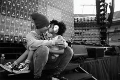 See Beyoncé & Blue Ivy In The First Formation World Tour Photos #refinery29  http://www.refinery29.com/2016/04/109493/beyonce-formation-tour-photos#slide-1  Bey and Blue Ivy share a sweet moment. ...
