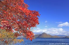 Lake Toya: Hokkaido