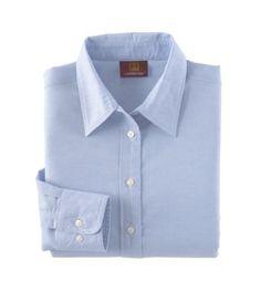 Oxford-skjorte.